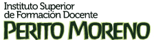 Instituto Superior de Formación Docente Perito Moreno